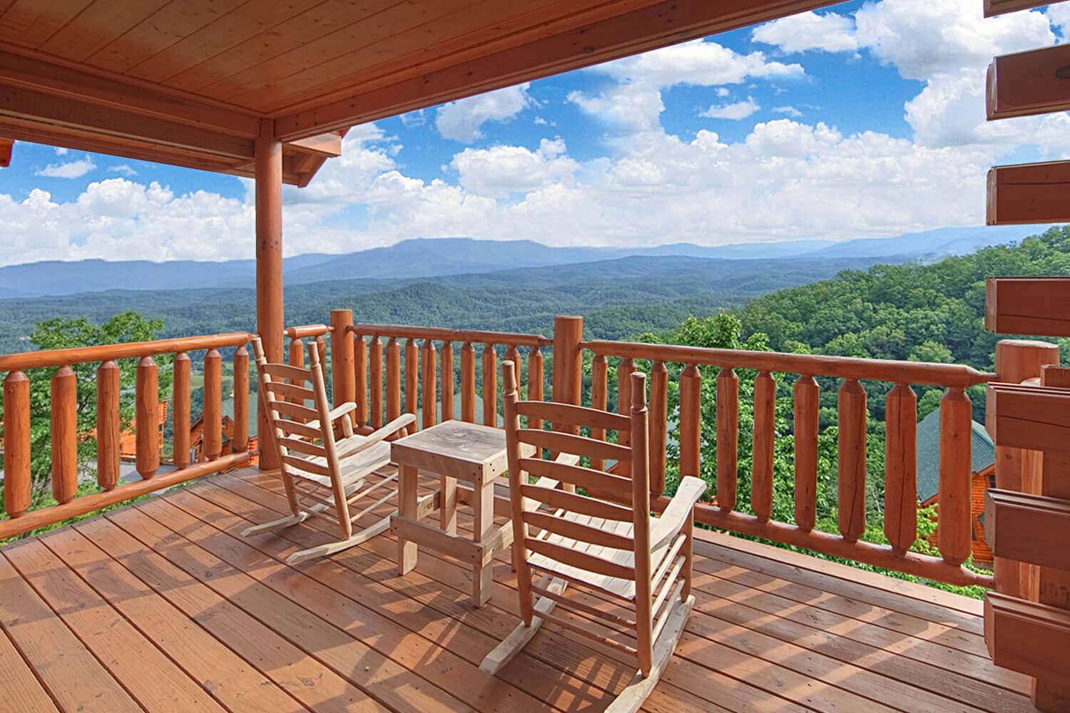 Gatlinburg cabin rentals cabins in gatlinburg elk - 1 bedroom cabin in gatlinburg tn ...