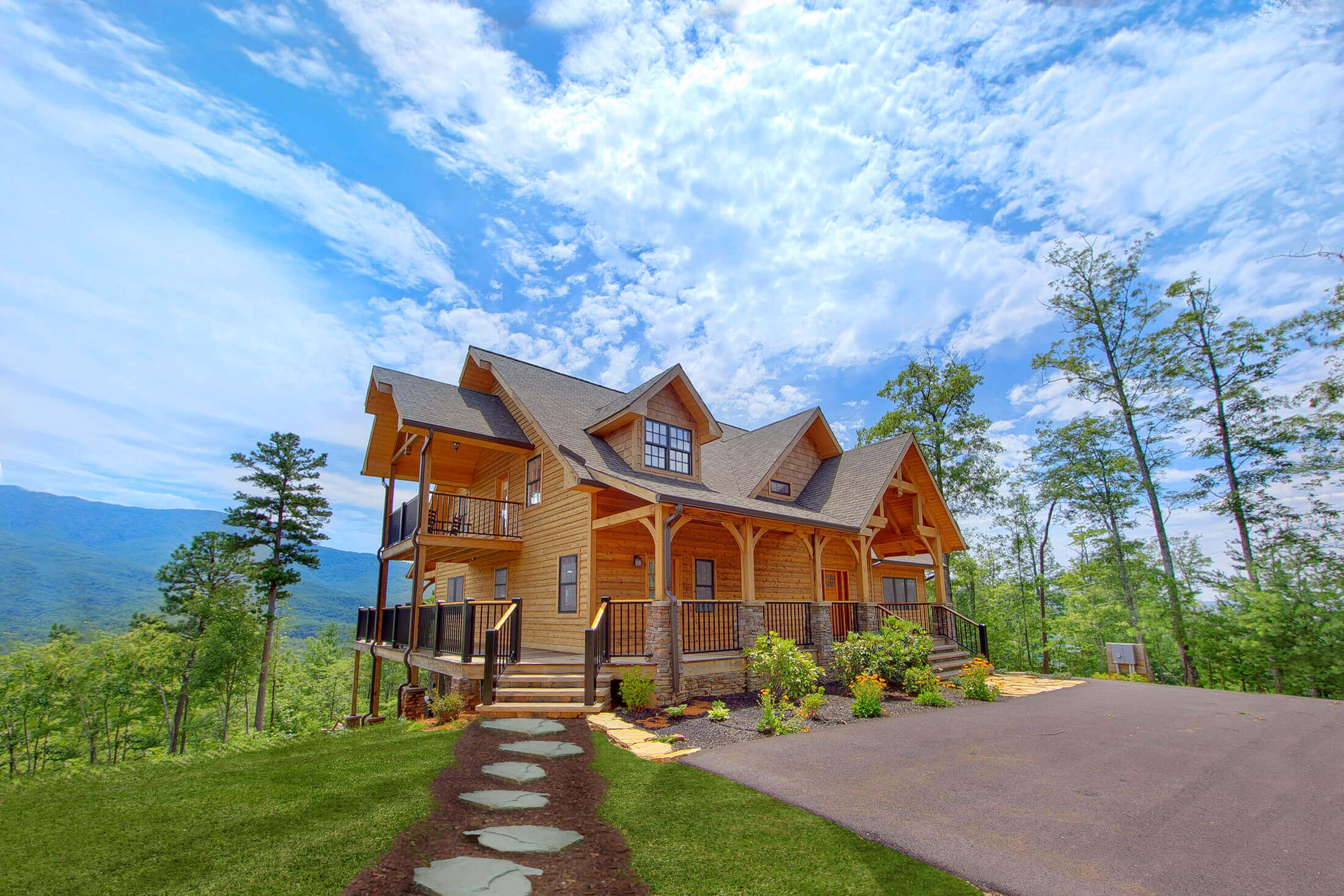 Gatlinburg 1 Bedroom Cabins Amazing Views Retreat Gatlinburg Elk Springs Resort
