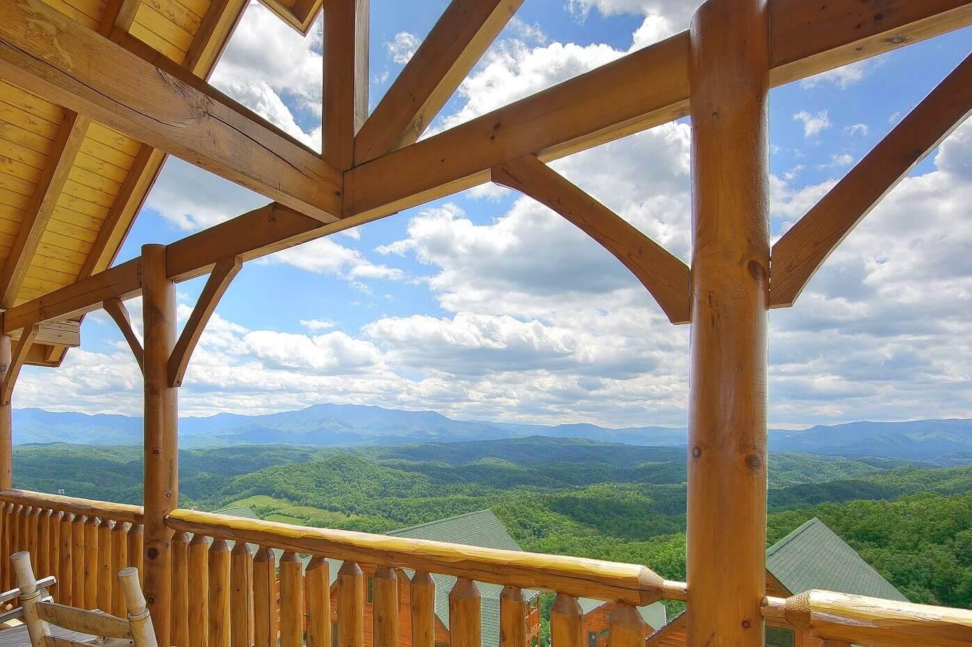 Gatlinburg cabin rentals cabins in gatlinburg elk for Heavenly cabin rentals