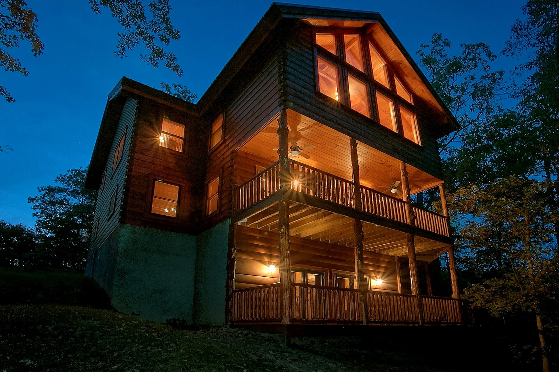 mountain gatlinburg for cabin rentals outside spring of cabins in tennessee beautiful a tn cheap smoky