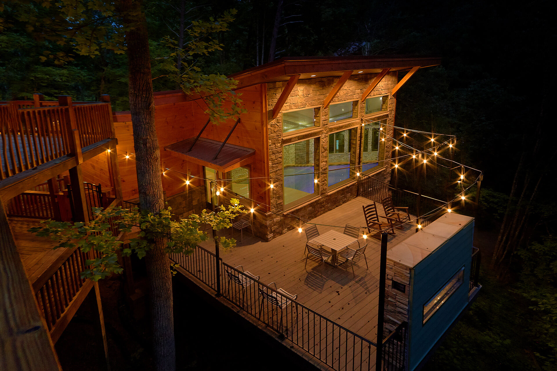 Silvercreek Cabin In Gatlinburg Elk Springs Resort