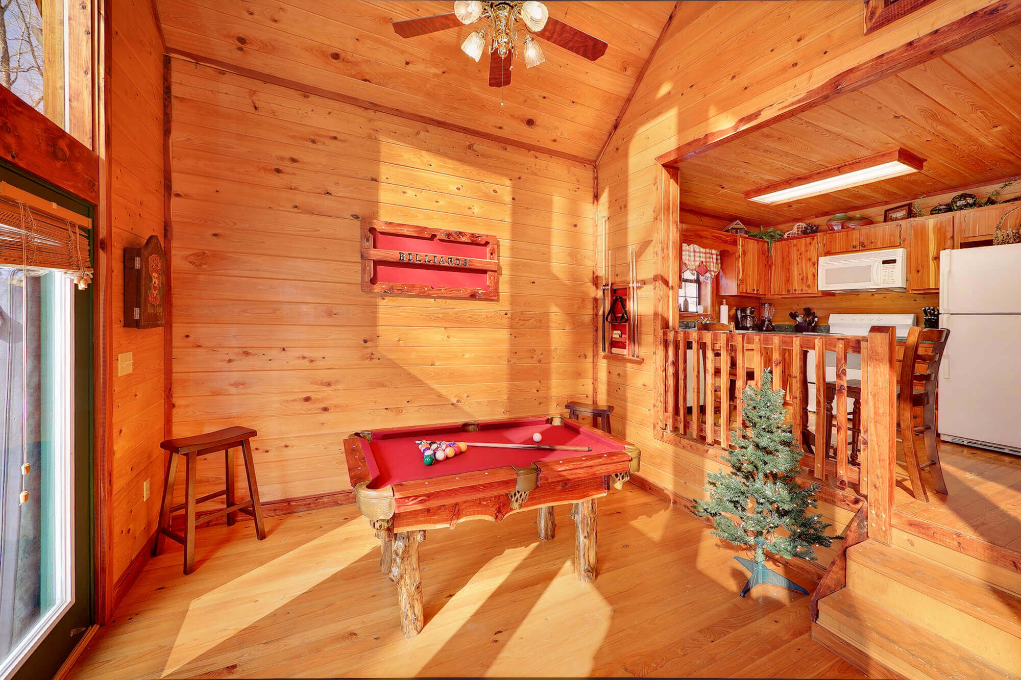 Smoky Mountain Romance 1 Bedroom Secluded Private Cabin