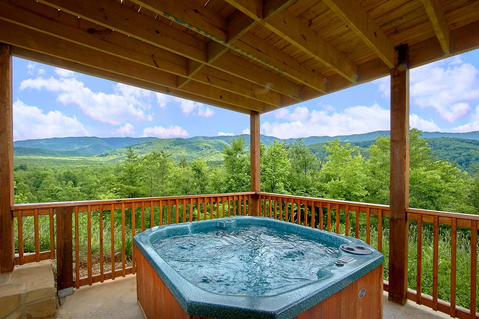 cabins rustic rent owner vacation friendly mountains smoky door for rentals indoor cabin tn sale s vrbo rental by pool tennessee gatlinburg in pet gatlburg