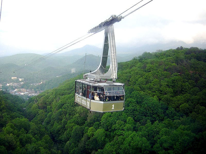Ober Gatlinburg Ski Resort and Amusement Park