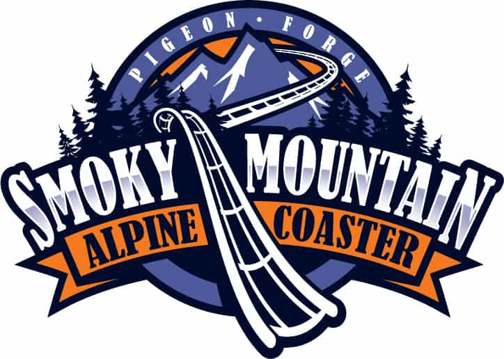 Smoky Mountain Alpine Coaster in Gatlinburg