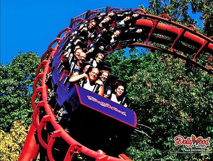 Amusement Parks in Gatlinburg