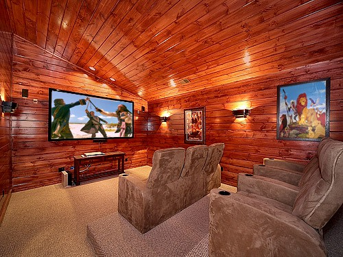 Cabin Rental Agency Gatlinburg TN