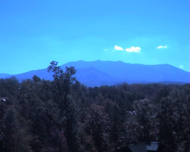 Gatlinburg Webcam
