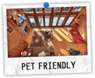 Pet friendly Cabins in Gatlinburg