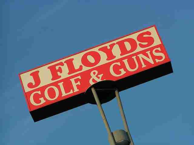 J.Floyds Golf