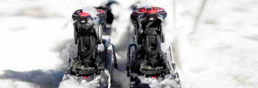Cataloochee Ski Equipment Rentals