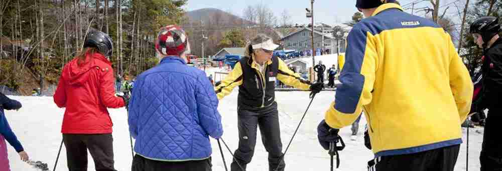 Cataloochee Ski and Snowboard Classes
