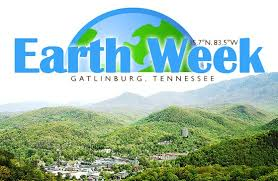 Eart Week in Gatlinburg