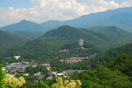 Spring Fest in Gatlinburg