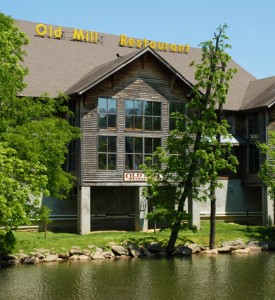 Old Mill Rest