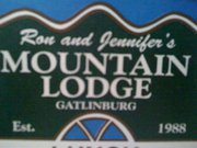Mountain Lodge Restaurant - Gatlinburg, TN