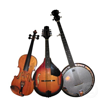 Gatlinburg Bluegrass Music