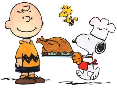 Gatlinburg Thanksgiving