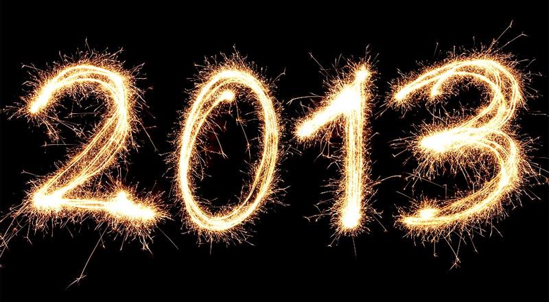 Gatlinburg New Years 2013