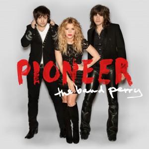 Pioneer is their newest album.