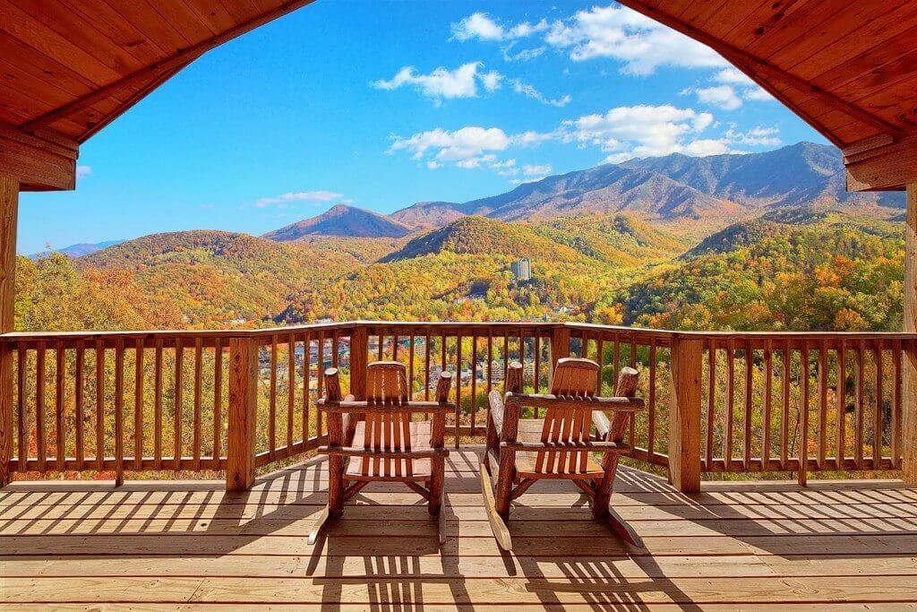 bedroom gatlinburg in located cabins tarzan tn cabin jane me you