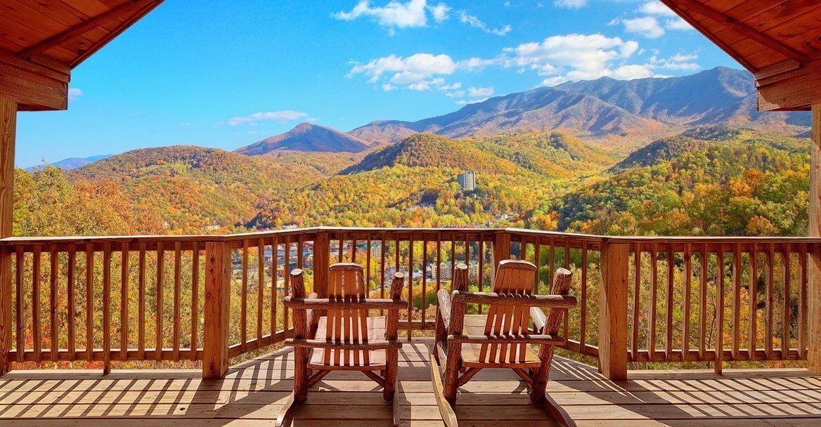 Gatlinburg Cabins Deals Specials Elk Springs Resort