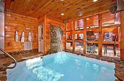 Elk Springs Resort Gatlinburg Cabins Amp Smoky Mountains