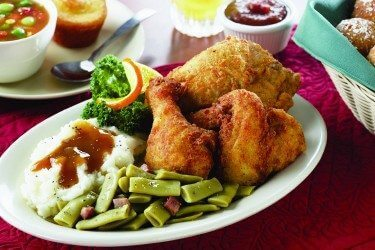 Applewood Farmhouse -Fried Chicken2