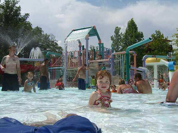 Dollywood-Waterpark
