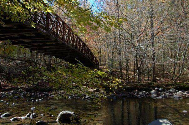 Gatlinburg-Trail