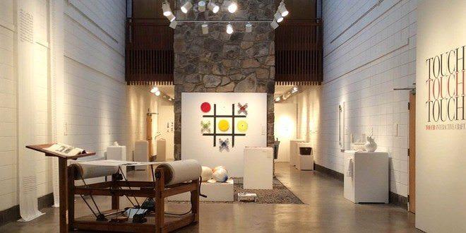 arrowmont-gallery