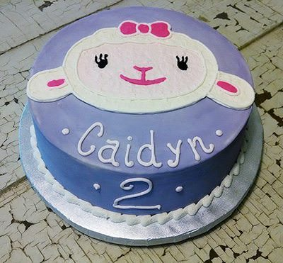 Birthday Cakes In Gatlinburg Tn