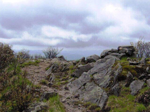 gatlinburg-hiking-rocky-top