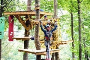 gatlinburg-ziplines-tree-trek