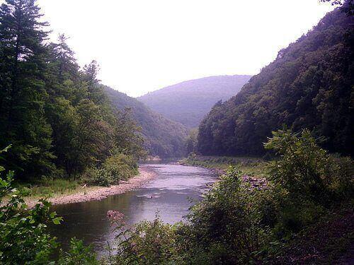 greenbriar-trail