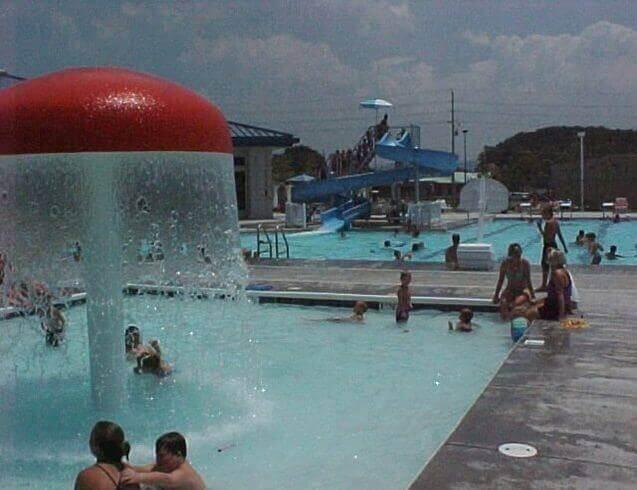The Best Swimming Holes Tubing In Gatlinburg Elk Springs Resort