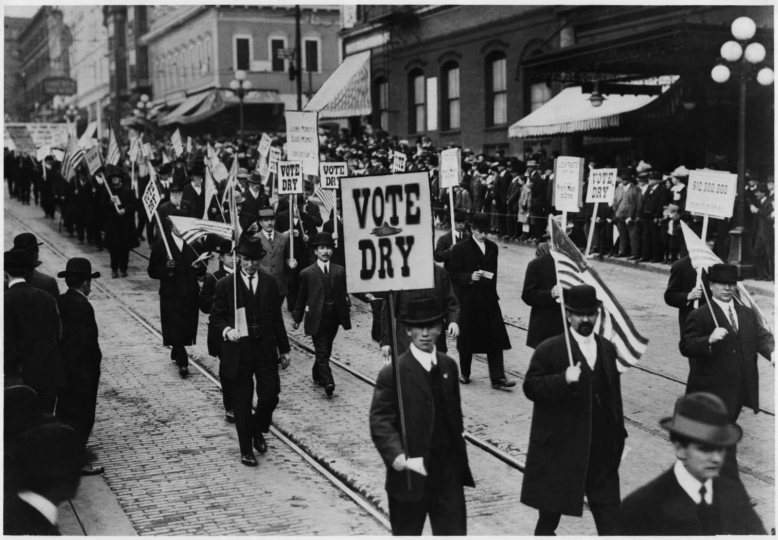 prohibition-1920s