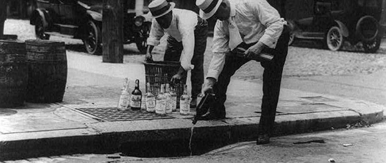 prohibition-whiskey-drain