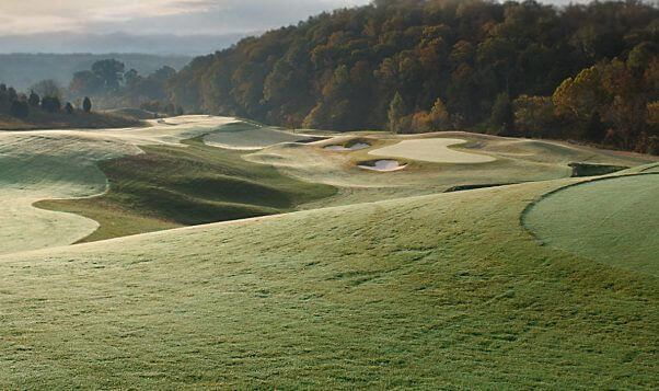 sevierville-golf-course