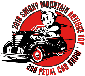 smoky-mountain-antique-toy-pedal-car-show