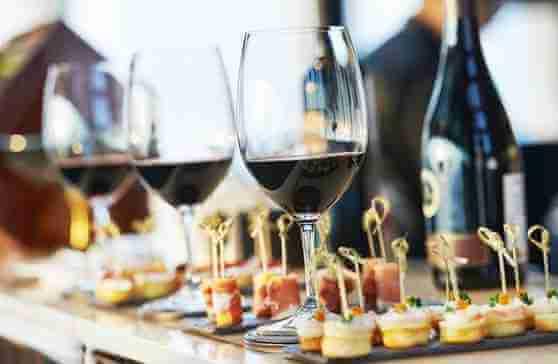spring-event-wine