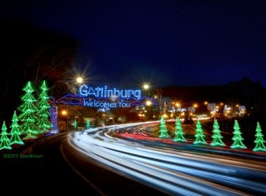 Welcome to Gatlinburg