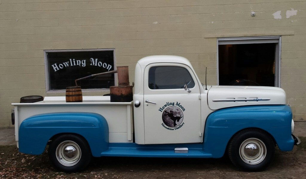 Howling-Moon-Truck