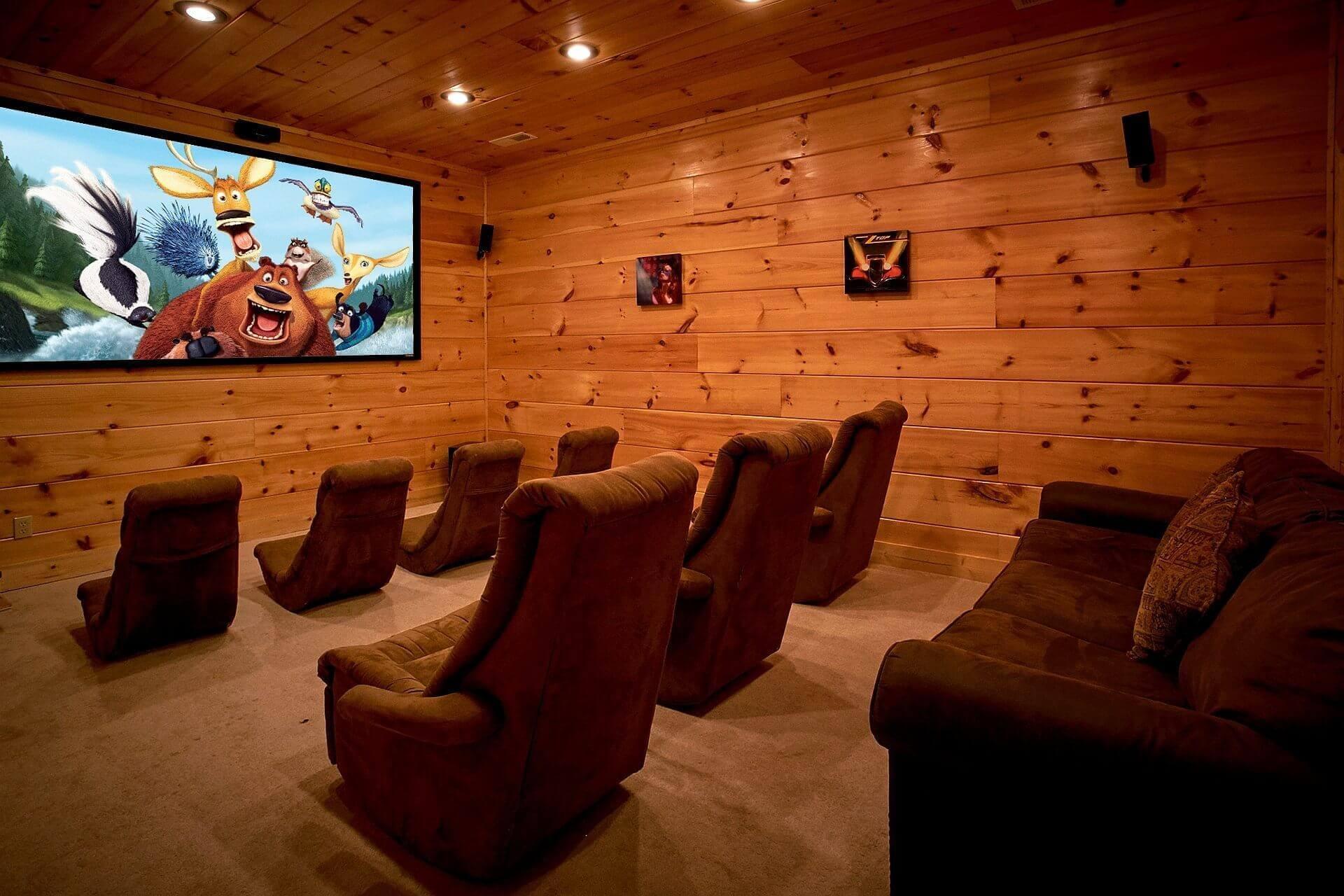 ES Pinnacle Vista-theater