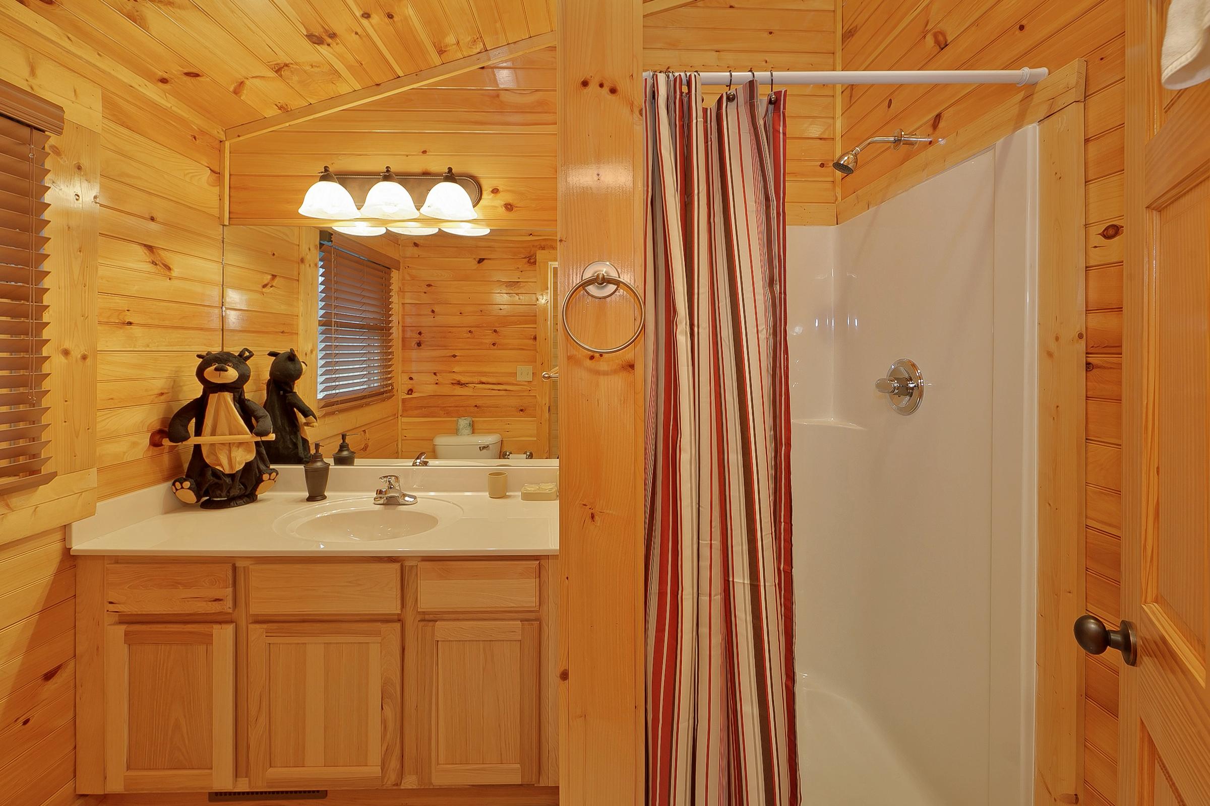 Cupids Arrow Cabin In Gatlinburg Elk Springs Resort