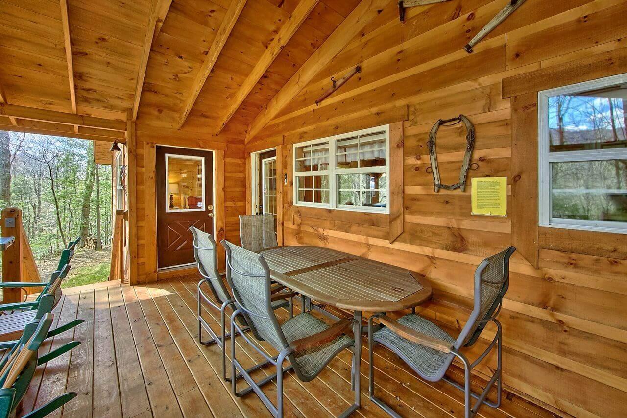 Black Bear Creek Gatlinburg Cabin Elk Springs Resort