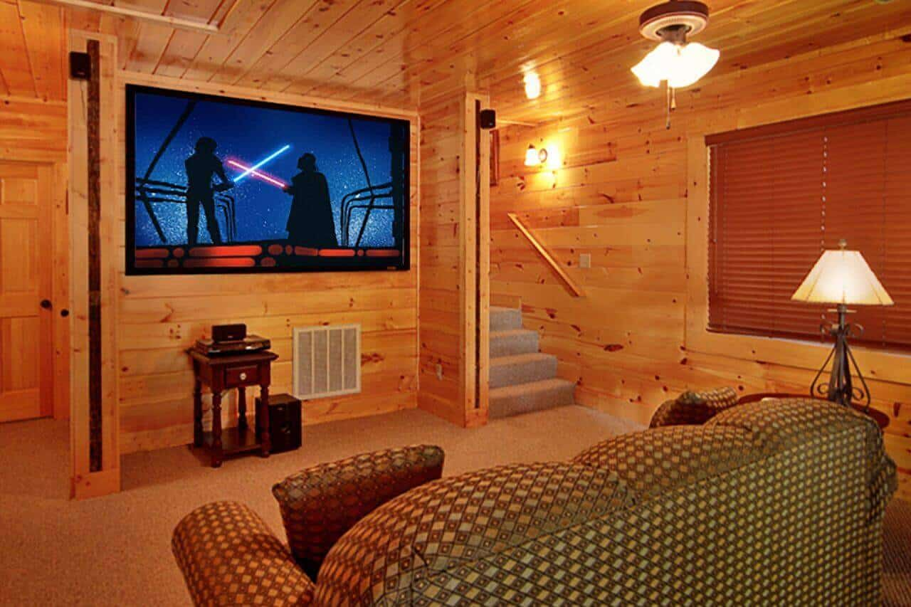 Blackjack Cabin In Gatlinburg Elk Springs Resort