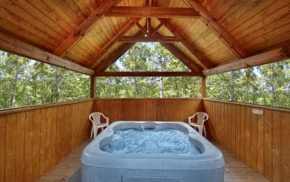 Elk Springs Resort Gatlinburg Cabins Amp Smoky Mountains