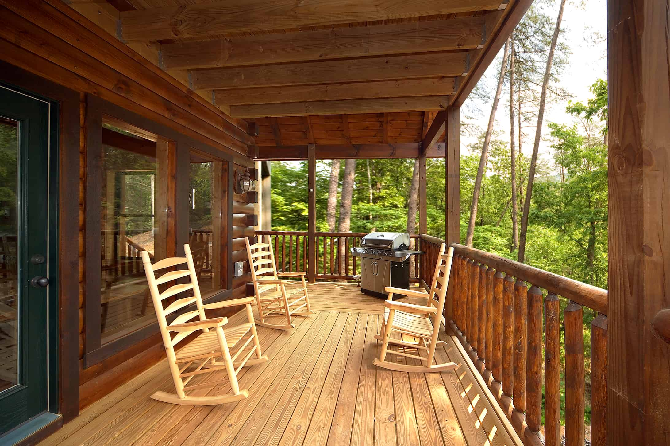 Diamond Mine Cabin In Gatlinburg Elk Springs Resort