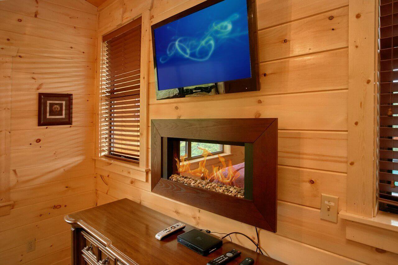 love me tender cabin in gatlinburg elk springs resort